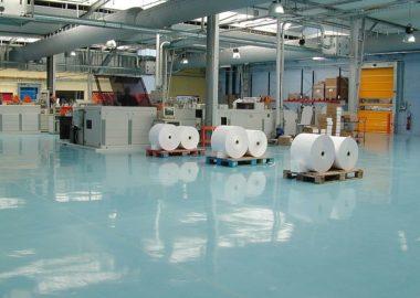 sols industrie epoxy